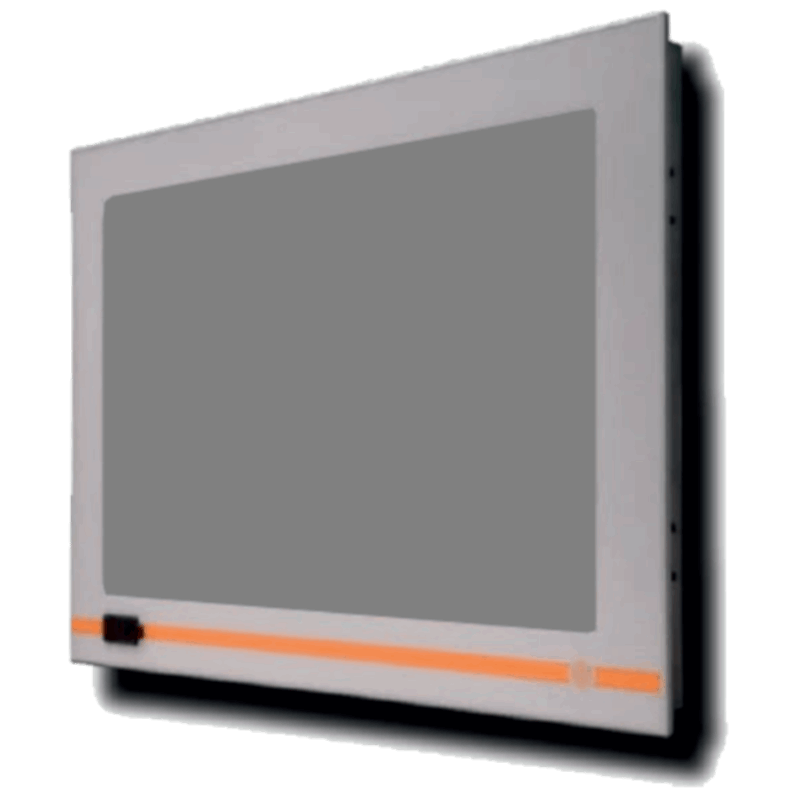 Display Touch screen 15'' per sistemi X-Monitor.
